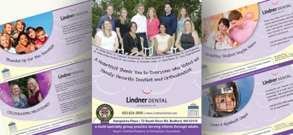 "Kindner Dental <p class='pscrol-not'>""Karen and her team at Girard Advertising are always easily accessible and responsive to any questions or concerns we have. Karen herself has been available to me and my office staff for strategic planning. She is extremely hard working and someone you would want on your team of advisors. Karen always gives helpful and honest advice. It is difficult to find good peopke to work with who know their field and really care about their clients—Karen and Girard advertising are wonderful.""  <br/><br/>—Dr.Nina Cassaverde, Dentist</p>"